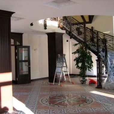 Резиденция г.Караганда