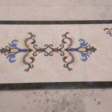 """""""Classic"""" carpet strip"""