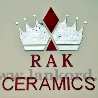 RAK Ceramics' Logo