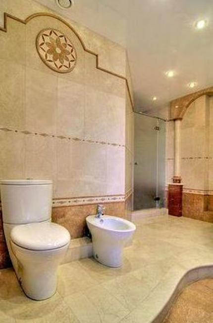 ванная с джакузи 2