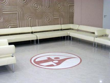 Центр крови г.Астана