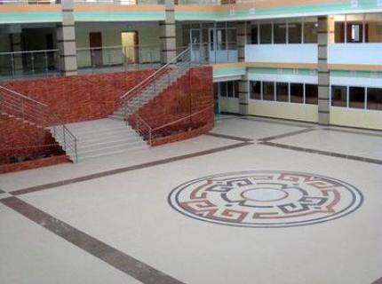 Президентская школа г.Астана